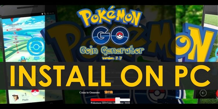 How to install Pokemon Go on Windows PC? – SKCIPL